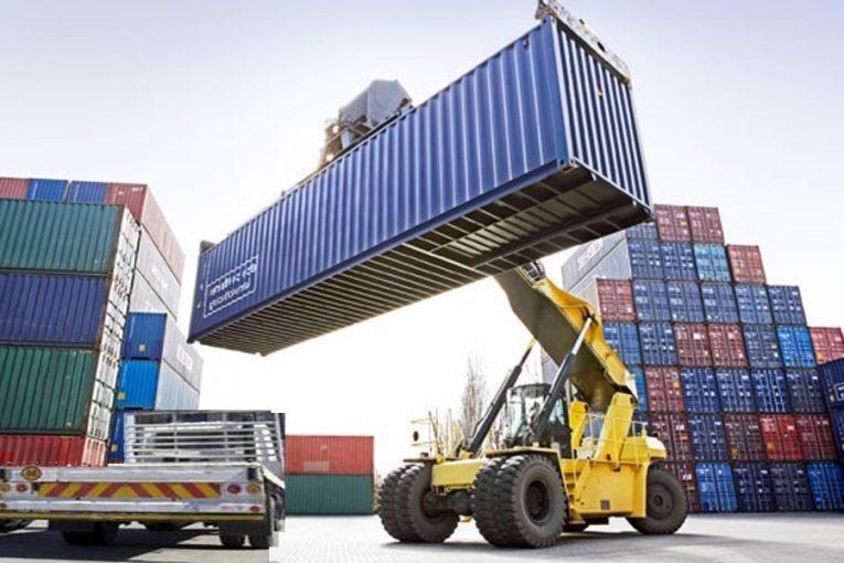 Xuất nhập khẩu với khu vực châu Á chạm mốc 100 tỷ USD Ảnh 1