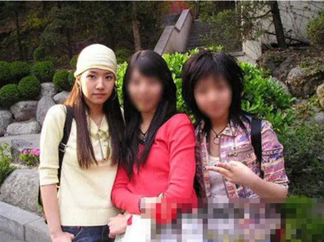 Sự thật bất ngờ về bức ảnh khiến Park Min Young bị đồn thổi 'đập mặt xây lại' Ảnh 8