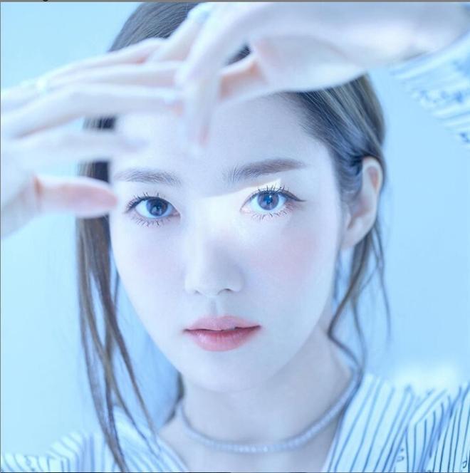 Sự thật bất ngờ về bức ảnh khiến Park Min Young bị đồn thổi 'đập mặt xây lại' Ảnh 2