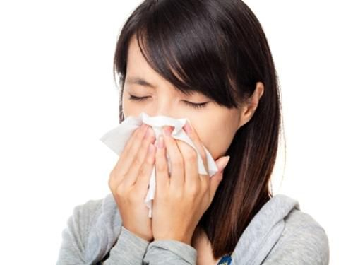 Trời lạnh, viêm mũi dị ứng dễ tái phát Ảnh 1