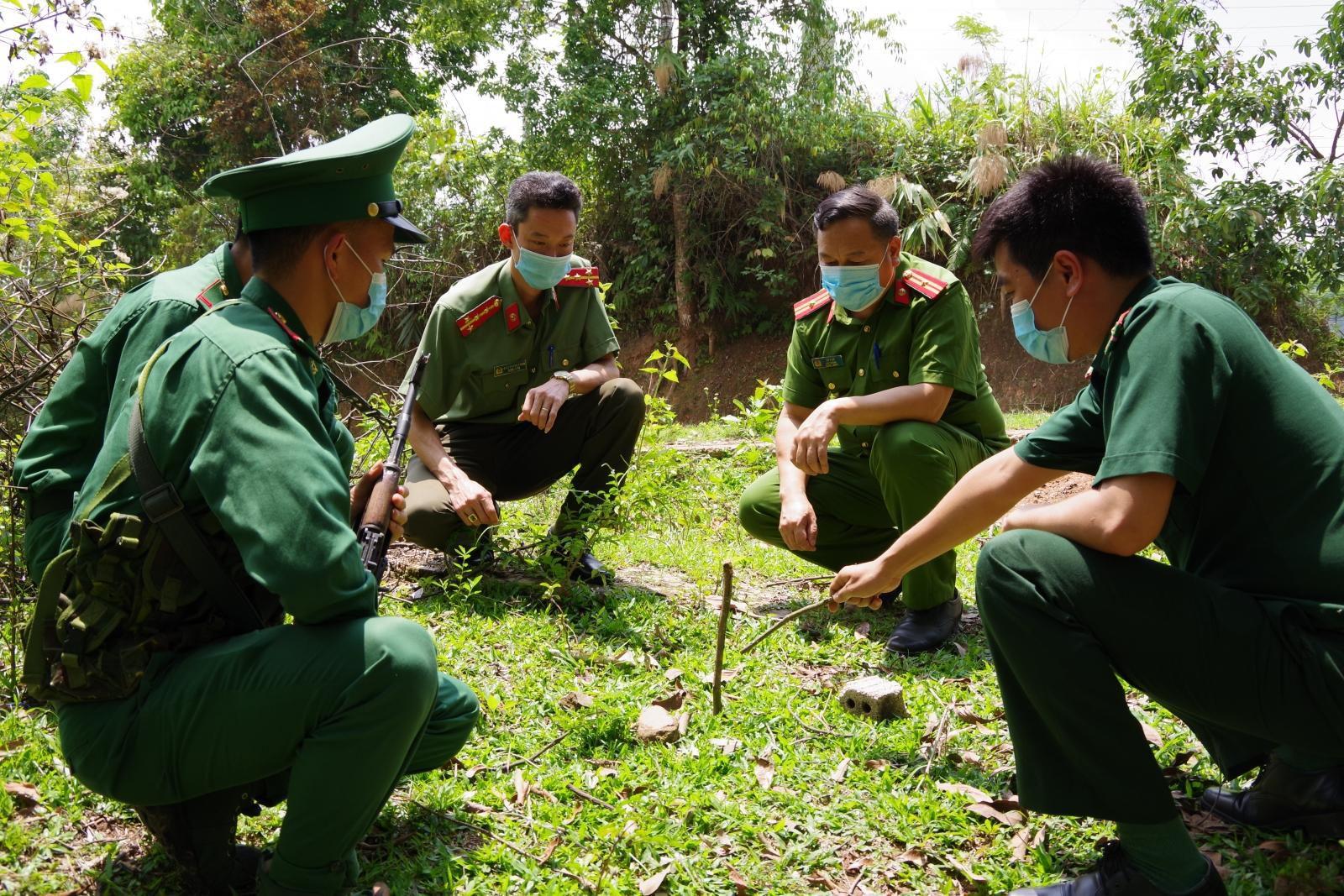 Điện Biên: 25 người bị bắt giữ vì tổ chức xuất cảnh và xuất cảnh trái phép Ảnh 3