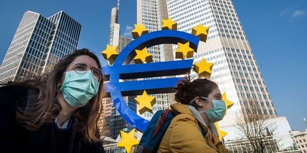 Italy có thể lỡ hạn trình kế hoạch phục hồi quốc gia lên EU Ảnh 1