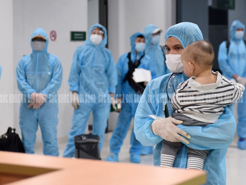 Sức khỏe 2 bệnh nhân COVID-19 ở Nghệ An tiến triển tốt Ảnh 2