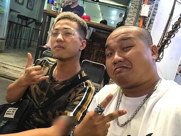 'Quay xe' 180 độ, B Ray tuyên bố sẵn sàng làm giám khảo 'không công' cho Rap Việt Ảnh 4