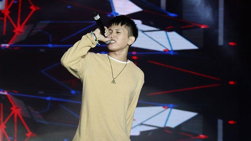 'Quay xe' 180 độ, B Ray tuyên bố sẵn sàng làm giám khảo 'không công' cho Rap Việt Ảnh 3