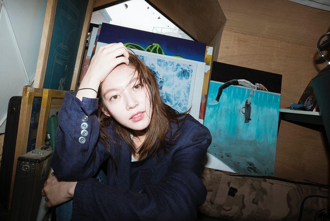 Hoa hậu đẹp nhất xứ Hàn Honey Lee từng được đào tạo để trở thành idol Ảnh 7