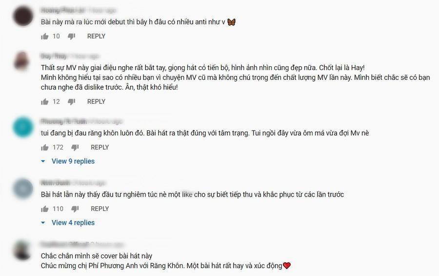 Phí Phương Anh lại gây tranh cãi khi 'bê' nguyên hình ảnh của Trịnh Sảng vào MV mới Ảnh 3