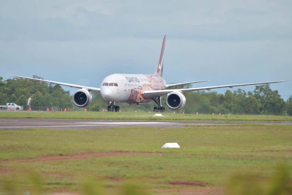 Australia giảm tần suất các chuyến bay đến từ Ấn Độ Ảnh 1