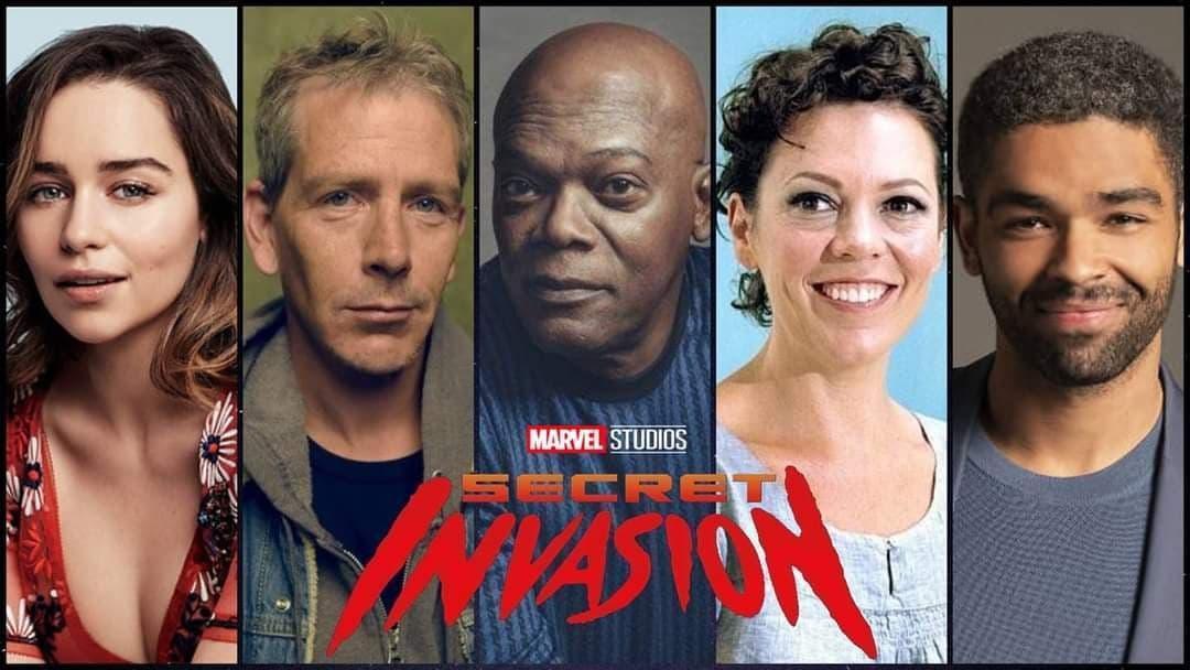 'Mẹ rồng' Emilia Clarke chính thức gia nhập Vũ trụ Điện ảnh Marvel, vào vai gì đây? Ảnh 3