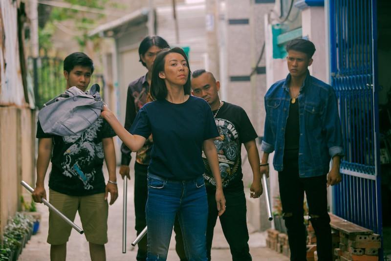 Bị kẻ thù bao vây, Thu Trang bất ngờ 'bật' lại Ảnh 2