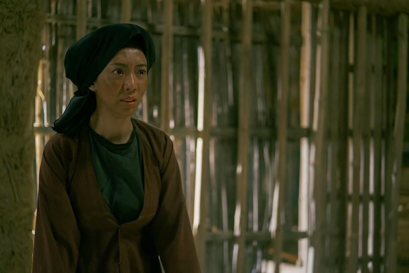 Bị kẻ thù bao vây, Thu Trang bất ngờ 'bật' lại Ảnh 5