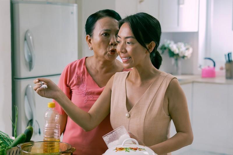 Bị kẻ thù bao vây, Thu Trang bất ngờ 'bật' lại Ảnh 4