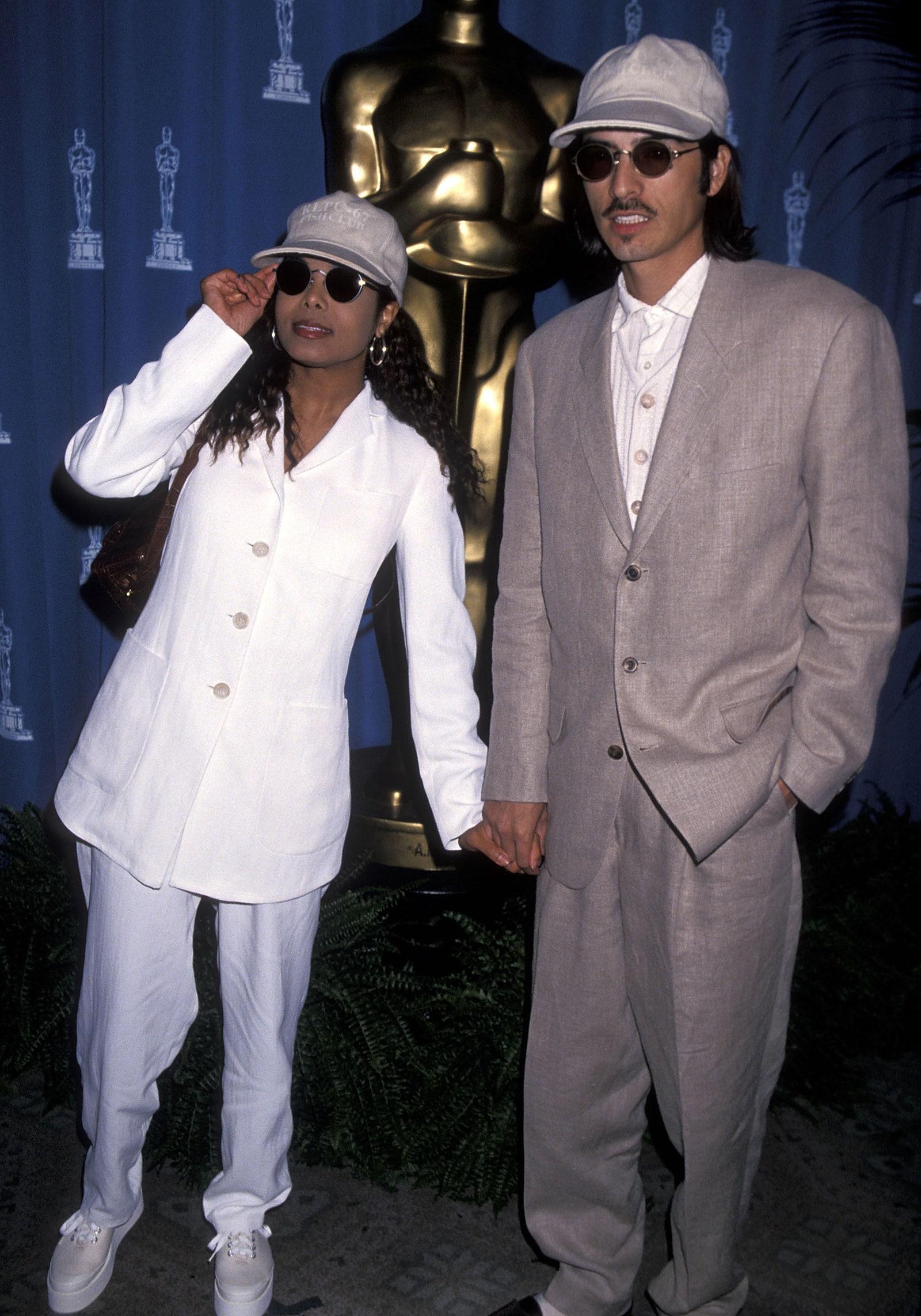 Những cặp tình nhân mặc đẹp trên thảm đỏ Oscar Ảnh 4