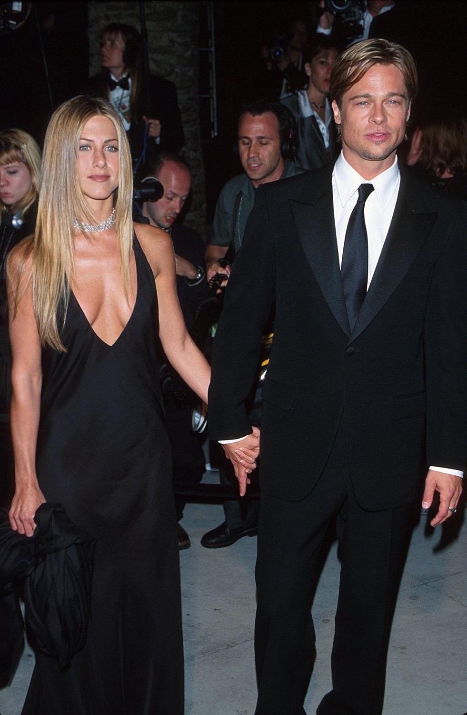Những cặp tình nhân mặc đẹp trên thảm đỏ Oscar Ảnh 6