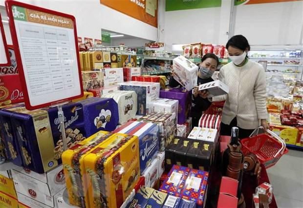 Lý do các công ty Bắc Âu nên chọn Việt Nam là thị trường xuất khẩu Ảnh 1