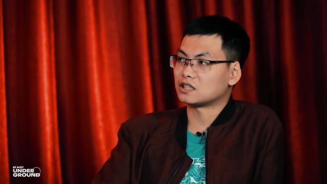 RichChoi bất ngờ tung bài dự thi 'Rap Việt', đáp trả tin đồn bị loại vì rap trật nhịp Ảnh 4