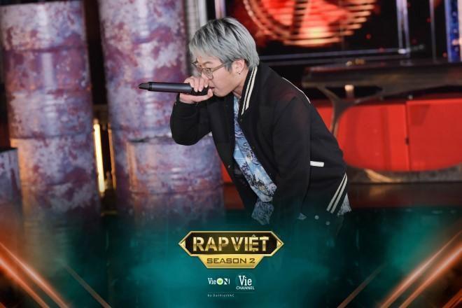 RichChoi bất ngờ tung bài dự thi 'Rap Việt', đáp trả tin đồn bị loại vì rap trật nhịp Ảnh 2