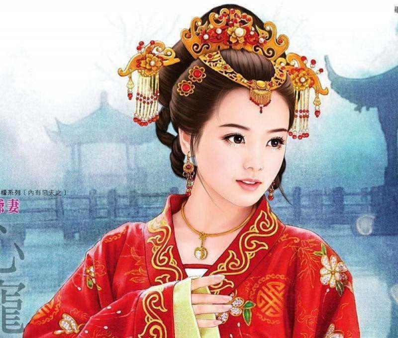 Tiết lộ sốc về bảo bối sắc đẹp của Tứ đại mỹ nhân Trung Hoa Ảnh 4