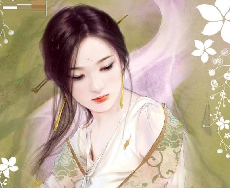 Tiết lộ sốc về bảo bối sắc đẹp của Tứ đại mỹ nhân Trung Hoa Ảnh 1