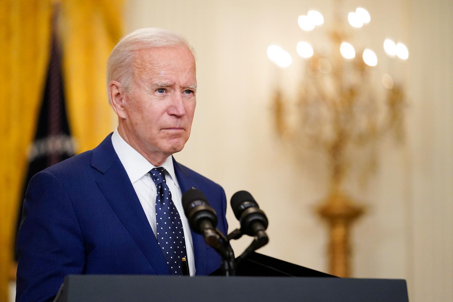 Ông Joe Biden trở thành Tổng thống Mỹ đầu tiên thừa nhận vụ diệt chủng người Armenia Ảnh 1