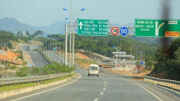 Cao tốc Hà Giang - Yên Bái thúc đẩy trọng điểm kinh tế liên tuyến Tây Bắc Ảnh 1