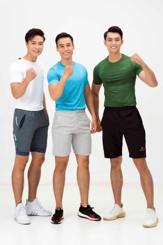 Dàn sao Vietnam Fitness Model tung bộ ảnh mãn nhãn cổ động mùa giải 2021 Ảnh 2