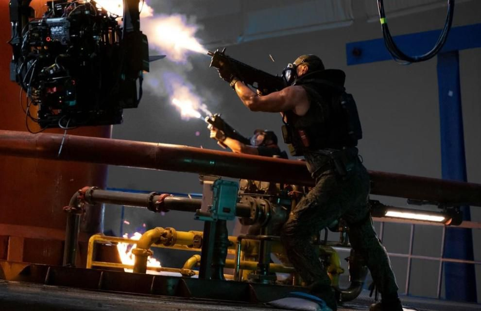 Lo lắng lớn nhất của James Cameron về 'Avatar 2' Ảnh 1