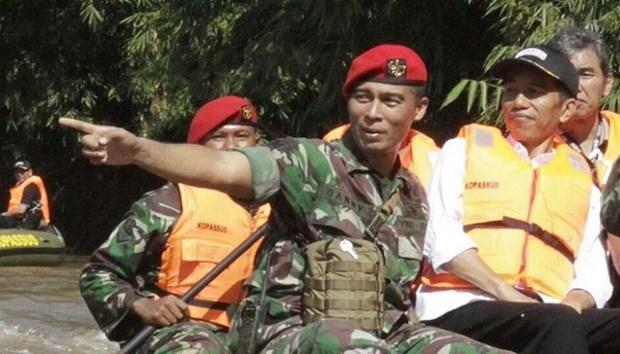 Tướng Indonesia thiệt mạng sau cuộc đấu súng với phiến quân Papua Ảnh 1