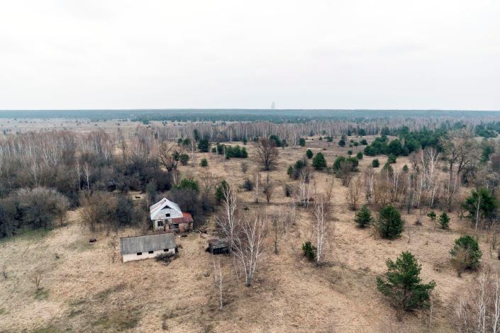 TTK LHQ phát thông điệp về sự đoàn kết nhân 35 năm ngày xảy ra thảm họa Chernobyl Ảnh 2