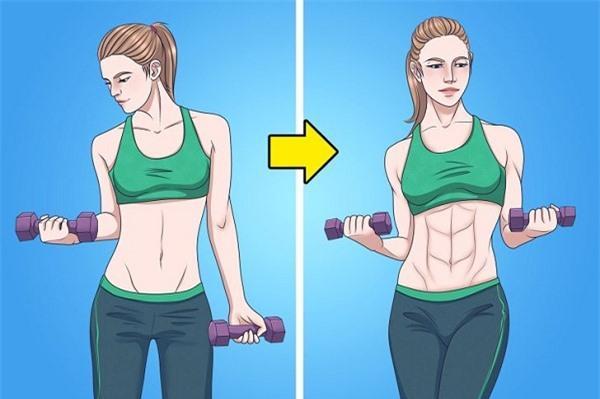Điều gì xảy ra với cơ thể nếu tập thể dục trước khi ngủ? Ảnh 2