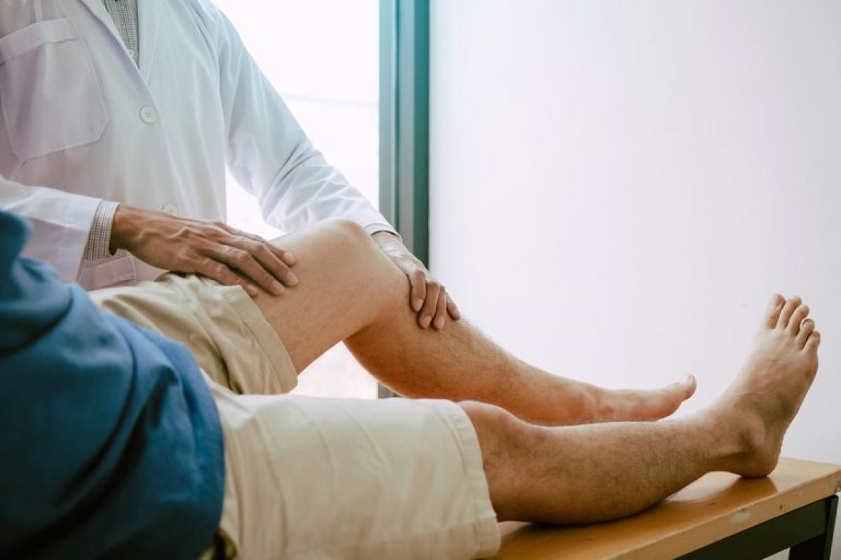 11 triệu chứng và biến chứng mới của bệnh COVID-19 Ảnh 10