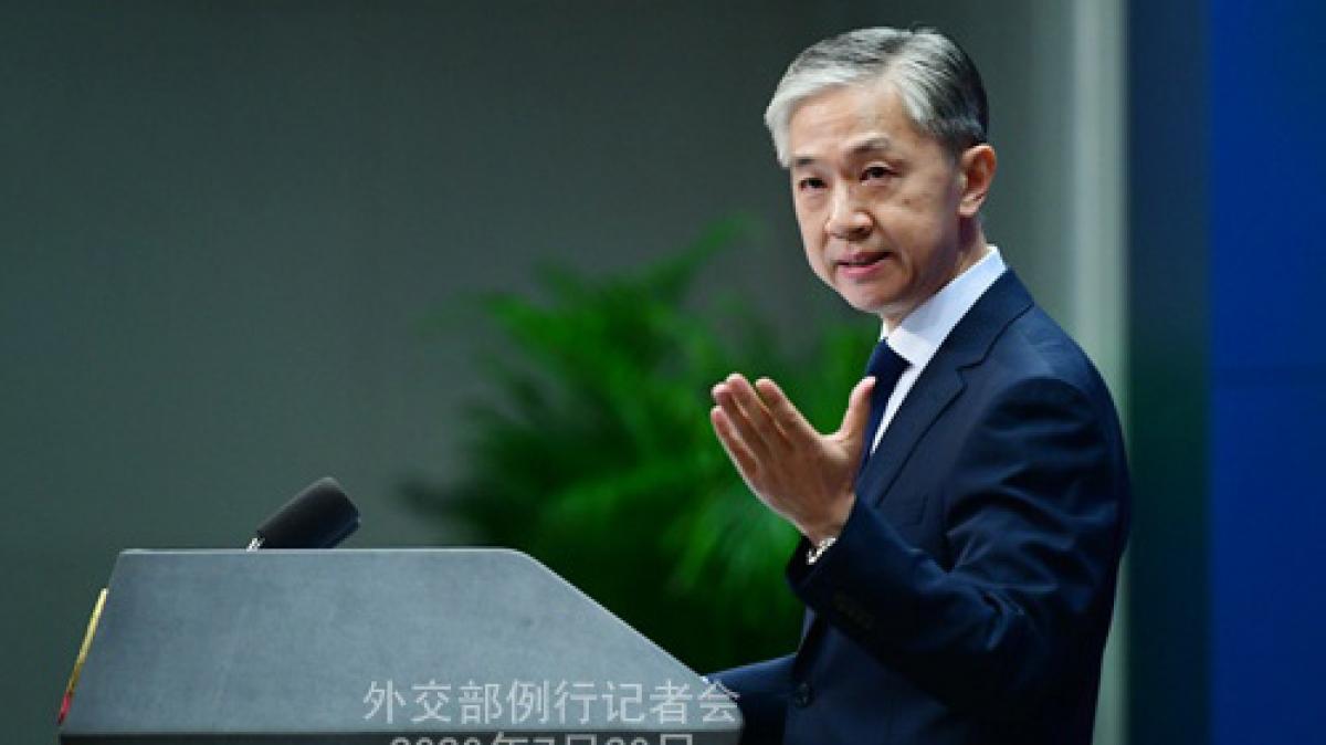 IAEA mời Trung Quốc tham gia nhóm kỹ thuật về nước thải hạt nhân Fukushima Ảnh 1