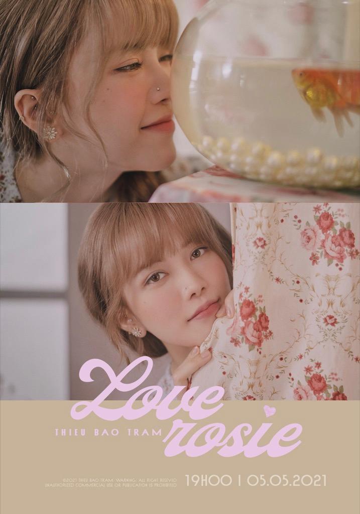 Thiều Bảo Trâm hé lộ tạo hình ngọt ngào và lịch trình comeback bài bản như idol K-Pop Ảnh 5