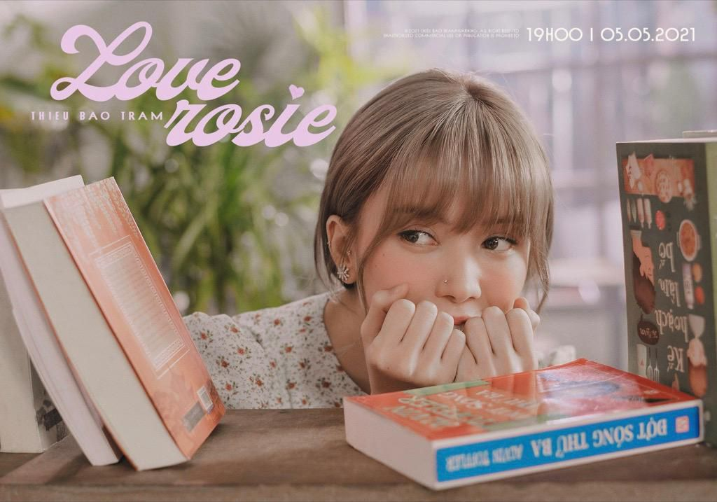 Thiều Bảo Trâm hé lộ tạo hình ngọt ngào và lịch trình comeback bài bản như idol K-Pop Ảnh 1