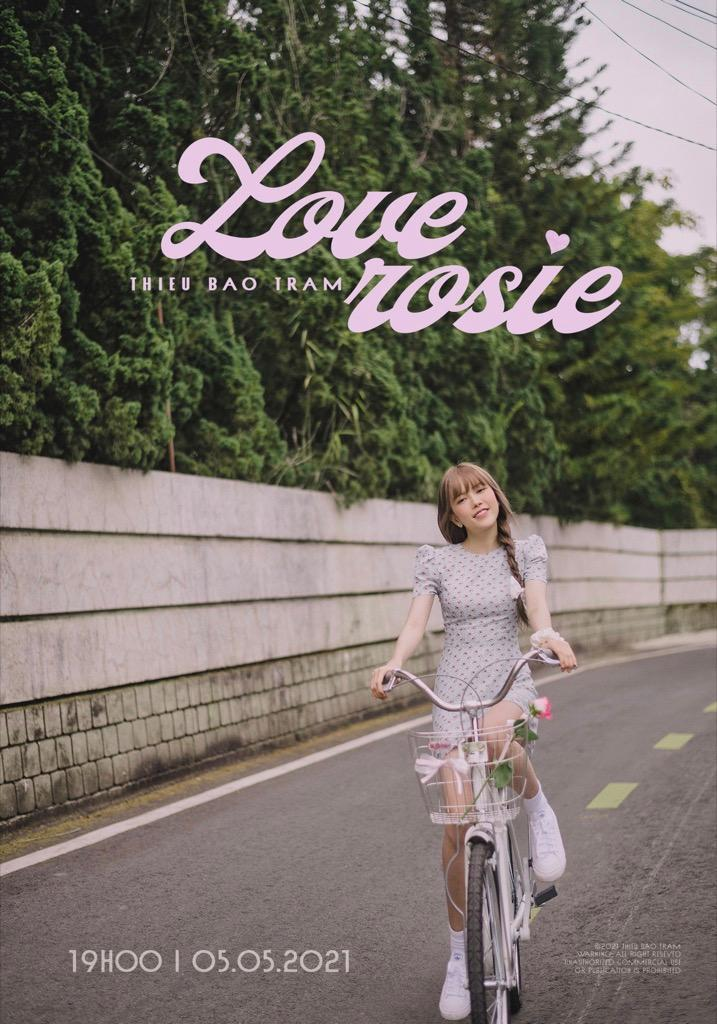 Thiều Bảo Trâm hé lộ tạo hình ngọt ngào và lịch trình comeback bài bản như idol K-Pop Ảnh 2