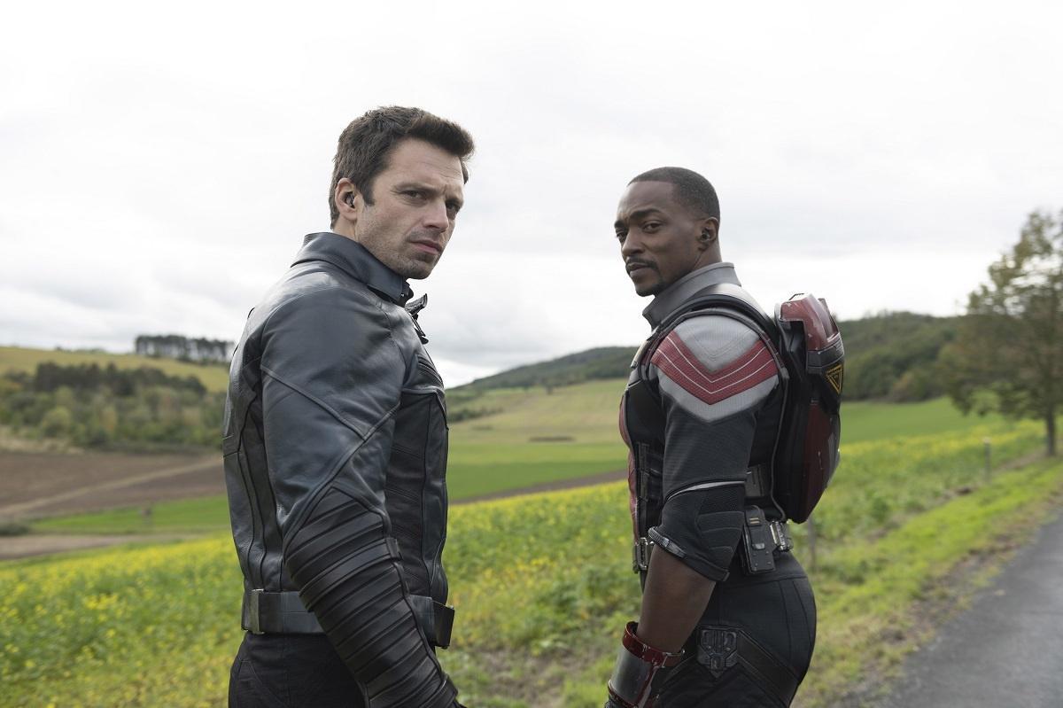 Những bài toán dành cho 'Captain America 4' Ảnh 1