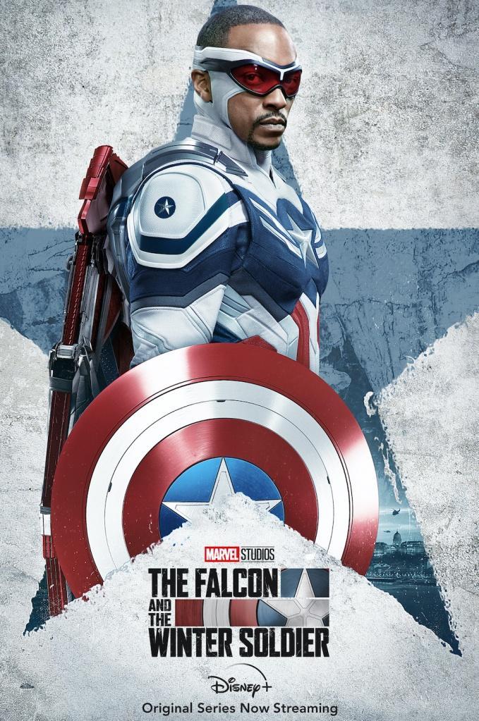 Những bài toán dành cho 'Captain America 4' Ảnh 3