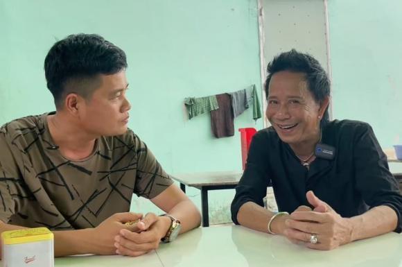 Nghệ sĩ Bảo Chung nói về đoạn clip đi rửa bát thuê trang trải cuộc sống Ảnh 1