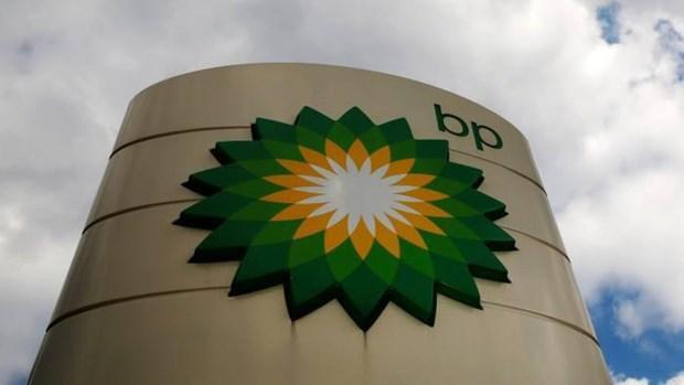 Tập đoàn BP công bố kết quả kinh doanh tích cực trong quý 1 Ảnh 1