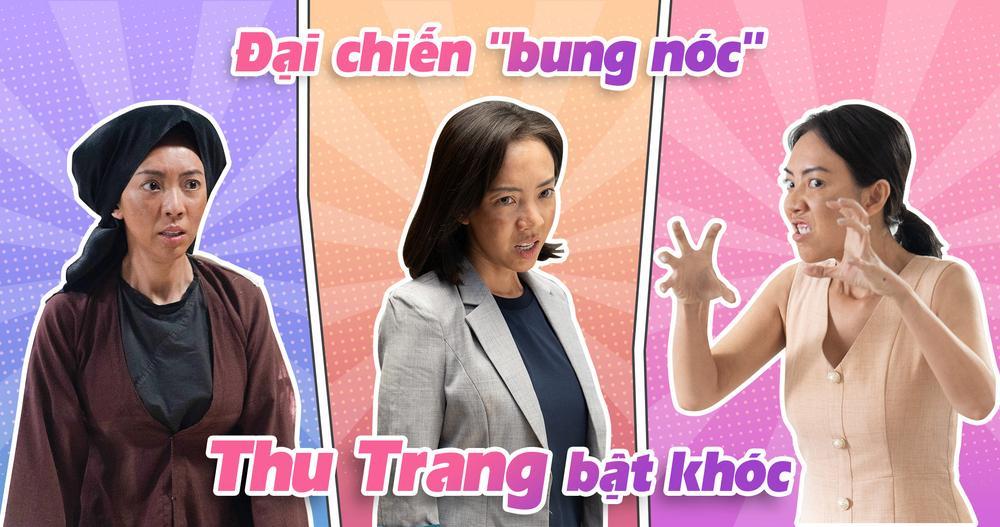 6 lý do bạn nên xem ngay Siêu Bật của 'chị đại Thu Trang' và hoa hậu Khánh Vân Ảnh 1