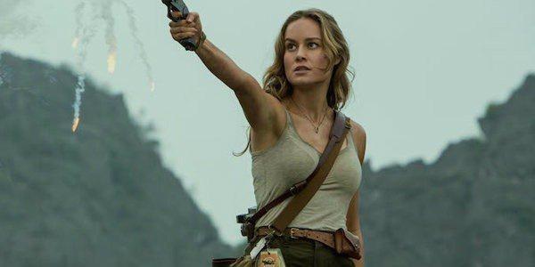 Mỹ nhân 'Kong: Đảo đầu lâu' sau 4 năm sang Việt Nam quay phim Ảnh 7
