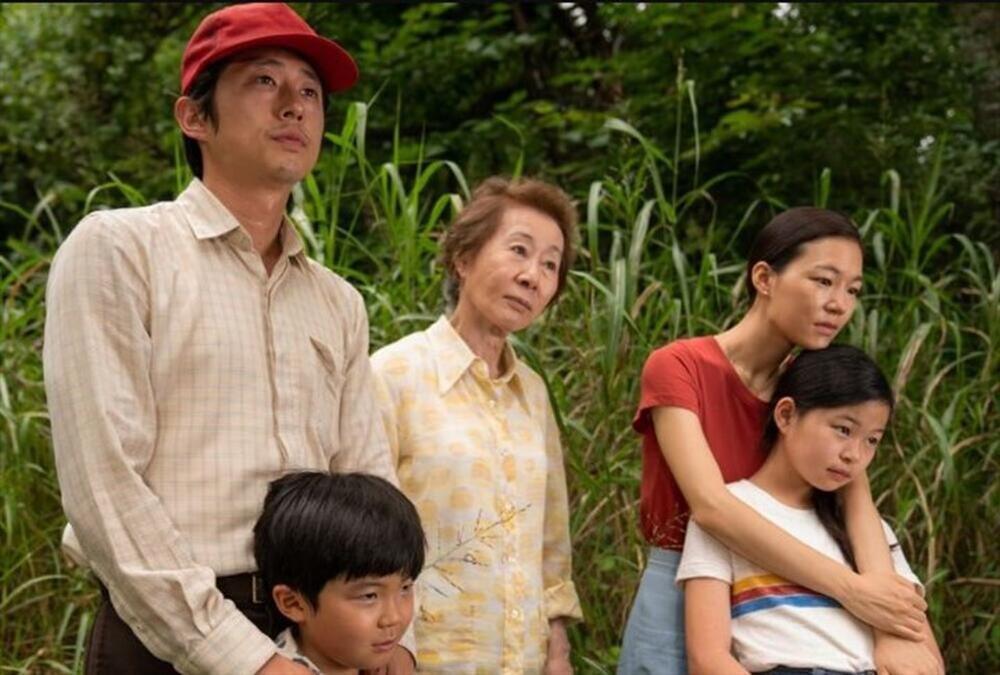 Lã Thanh Huyền khoe khoảnh khắc 10 năm trước chụp cùng nữ diễn viên Hàn Quốc vừa nhận giải Oscar Ảnh 3