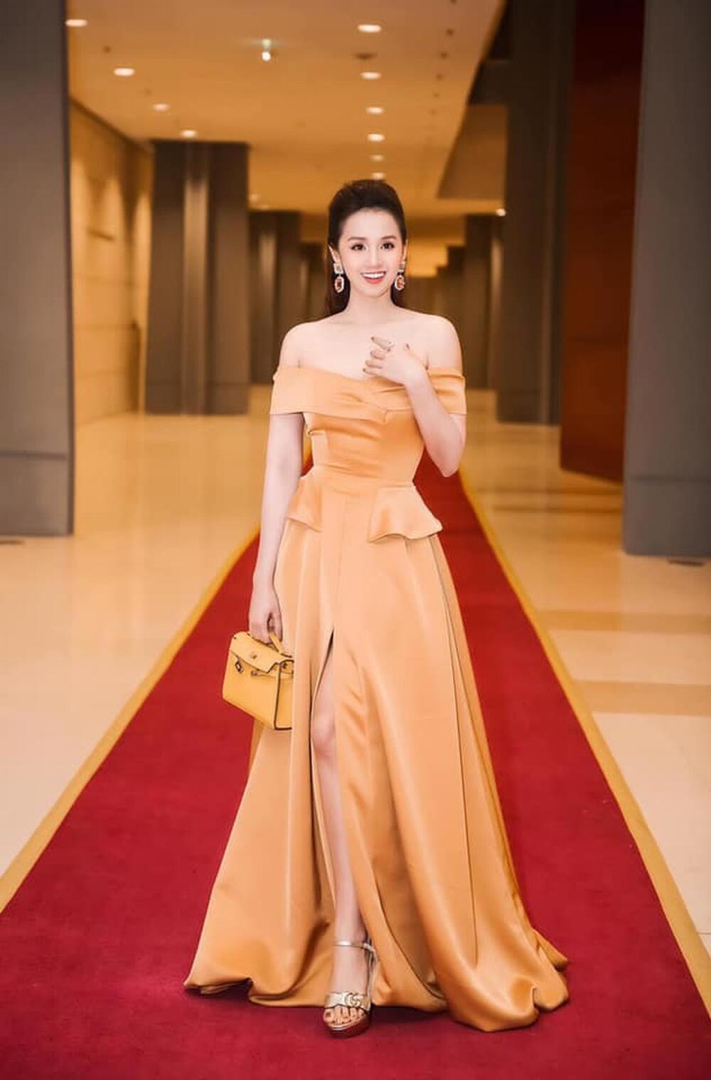 Lã Thanh Huyền khoe khoảnh khắc 10 năm trước chụp cùng nữ diễn viên Hàn Quốc vừa nhận giải Oscar Ảnh 2