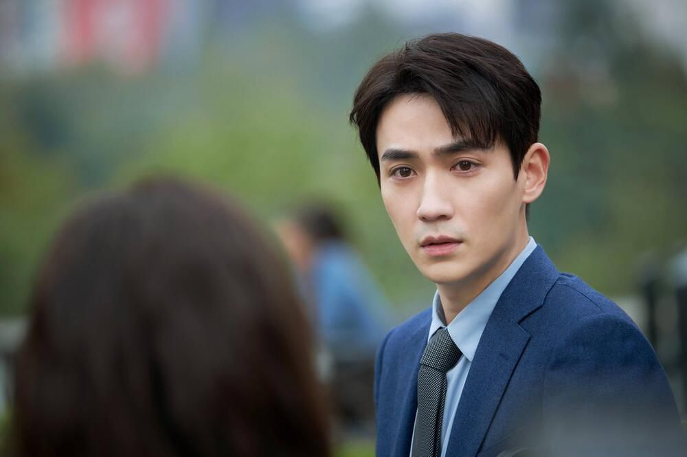 Top 10 nam diễn viên hàng đầu Hoa ngữ (P2): Không thể thiếu Tiêu Chiến - Nhất Bác! Ảnh 5