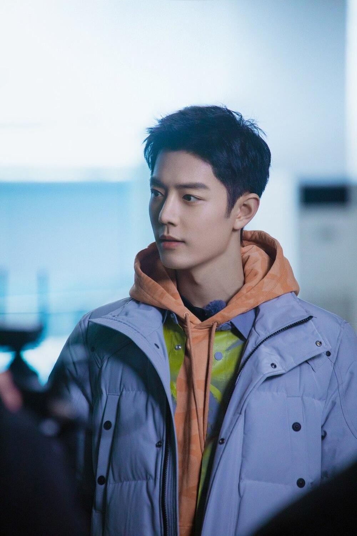 Top 10 nam diễn viên hàng đầu Hoa ngữ (P2): Không thể thiếu Tiêu Chiến - Nhất Bác! Ảnh 12