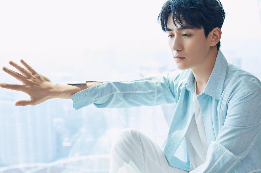 Top 10 nam diễn viên hàng đầu Hoa ngữ (P2): Không thể thiếu Tiêu Chiến - Nhất Bác! Ảnh 6
