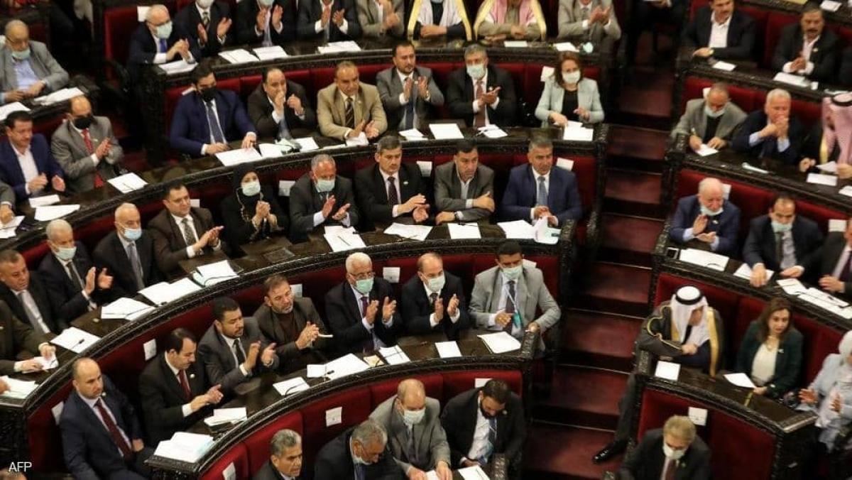 Syria mời nhiều nghị viện theo dõi bầu cử Tổng thống Ảnh 1