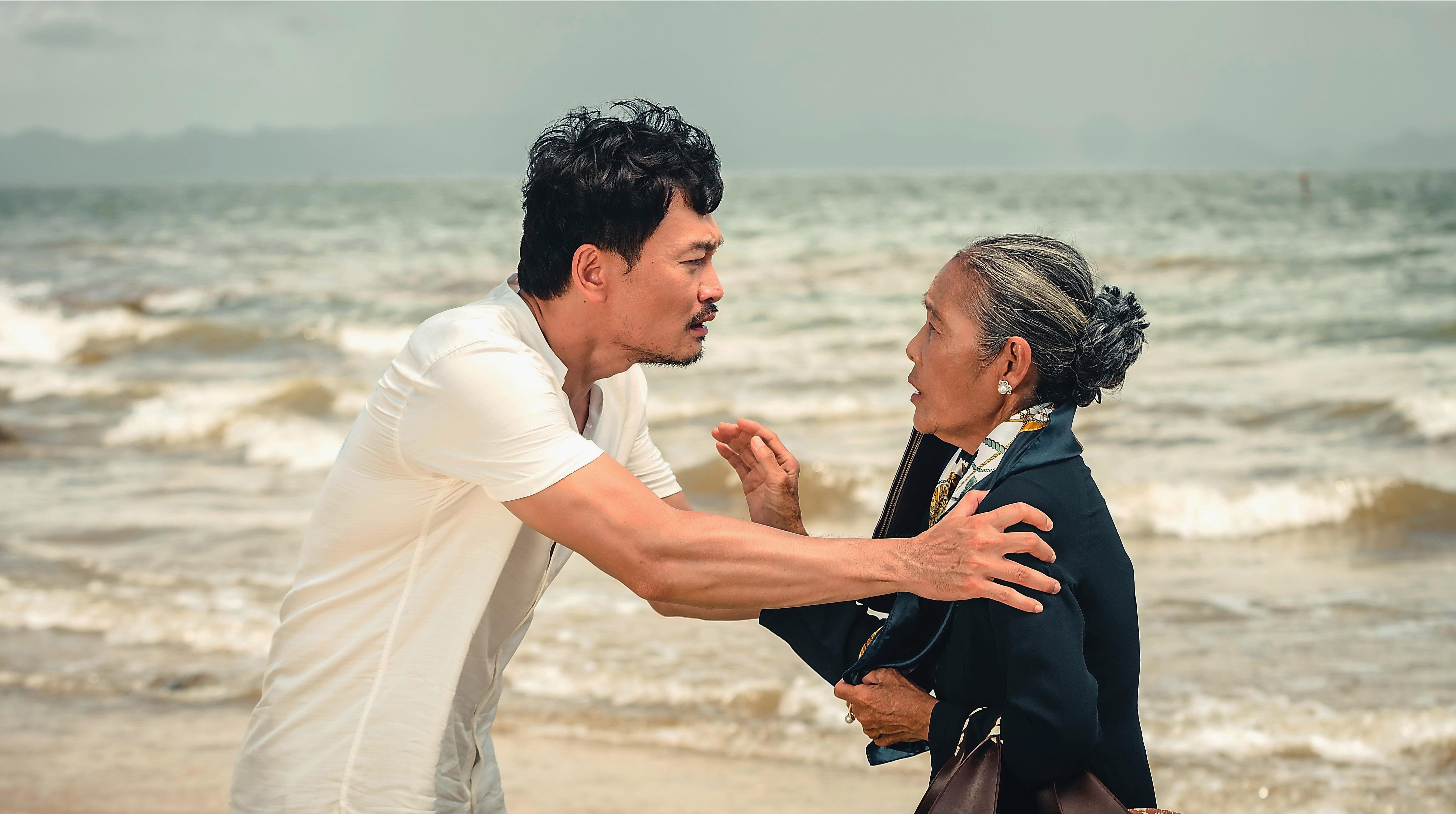 'Khúc mưa' - bộ phim về hòa hợp dân tộc Ảnh 2
