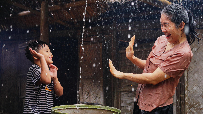 'Khúc mưa' - bộ phim về hòa hợp dân tộc Ảnh 1