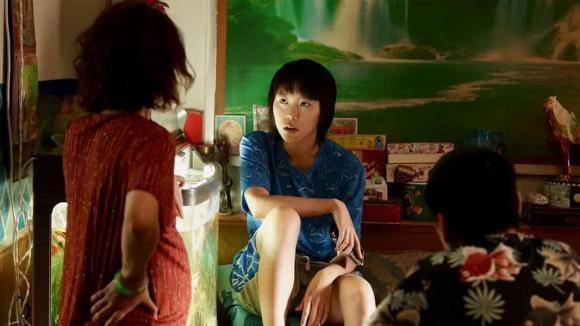 Cậu ấm, cô chiêu trong showbiz Trung Quốc Ảnh 3